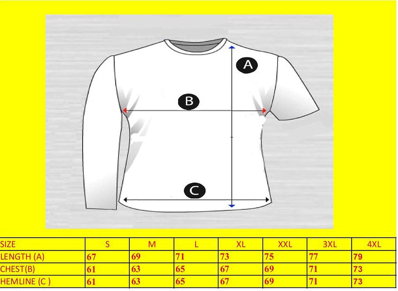 BIG SAM SPORTSWEAR COMPANY Bodybuilding Mens T-Shirt Shirt 2611