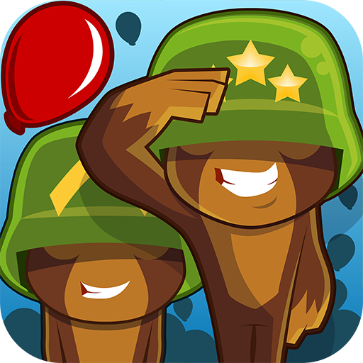 Bloons TD 5 is the Free App of the Day