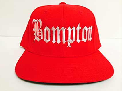 7e954afdab8 Image Unavailable. Image not available for. Color  Bompton Snapback Hat