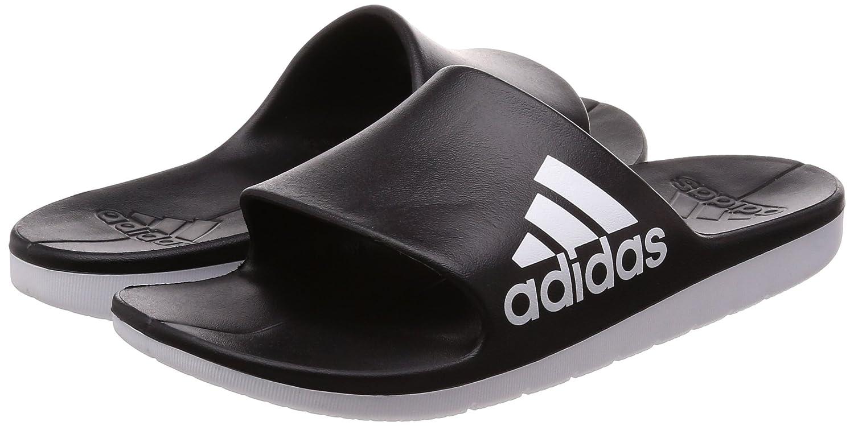promo code 30605 06160 Adidas Aqualette Cloudfoam, Chaussures de Plage   Piscine Homme