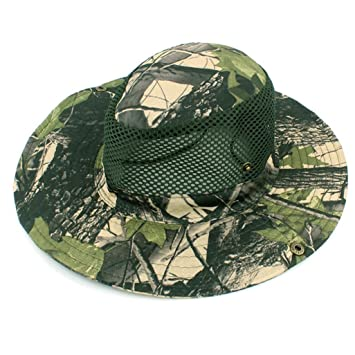 Amazon.com  Fishing Sun Boonie Hat for Women and Men bd86dbe01a4e