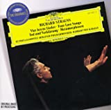 Strauss: Four Last Songs / Karajan, Berlin