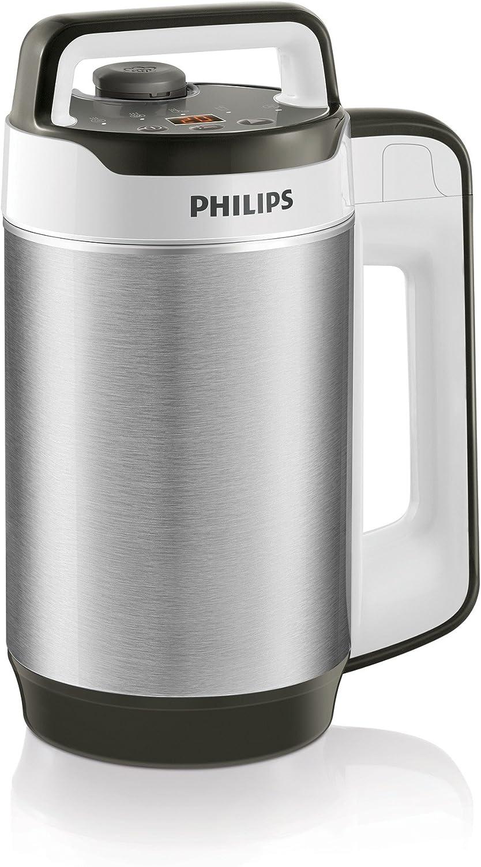 Philips Avance Collection HR2202/80 licuadora y máquina para hacer ...