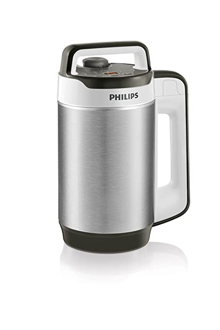 Philips Avance Collection HR2202/80 licuadora y máquina para hacer sopa 1,2 L
