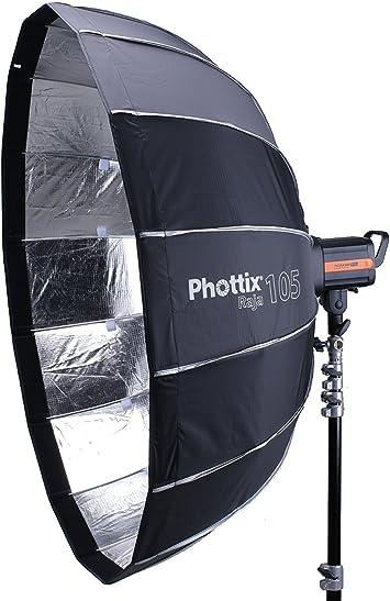 Phottix ph82721/Raja Suave Caja Negro