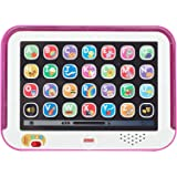 Fisher Price Laugh N Learn Smart Stage Tablet, Pink