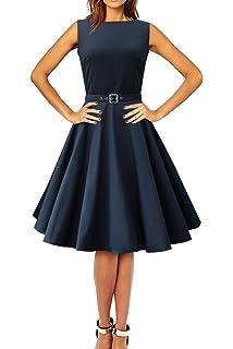 Kleid 50er jahre stil kaufen