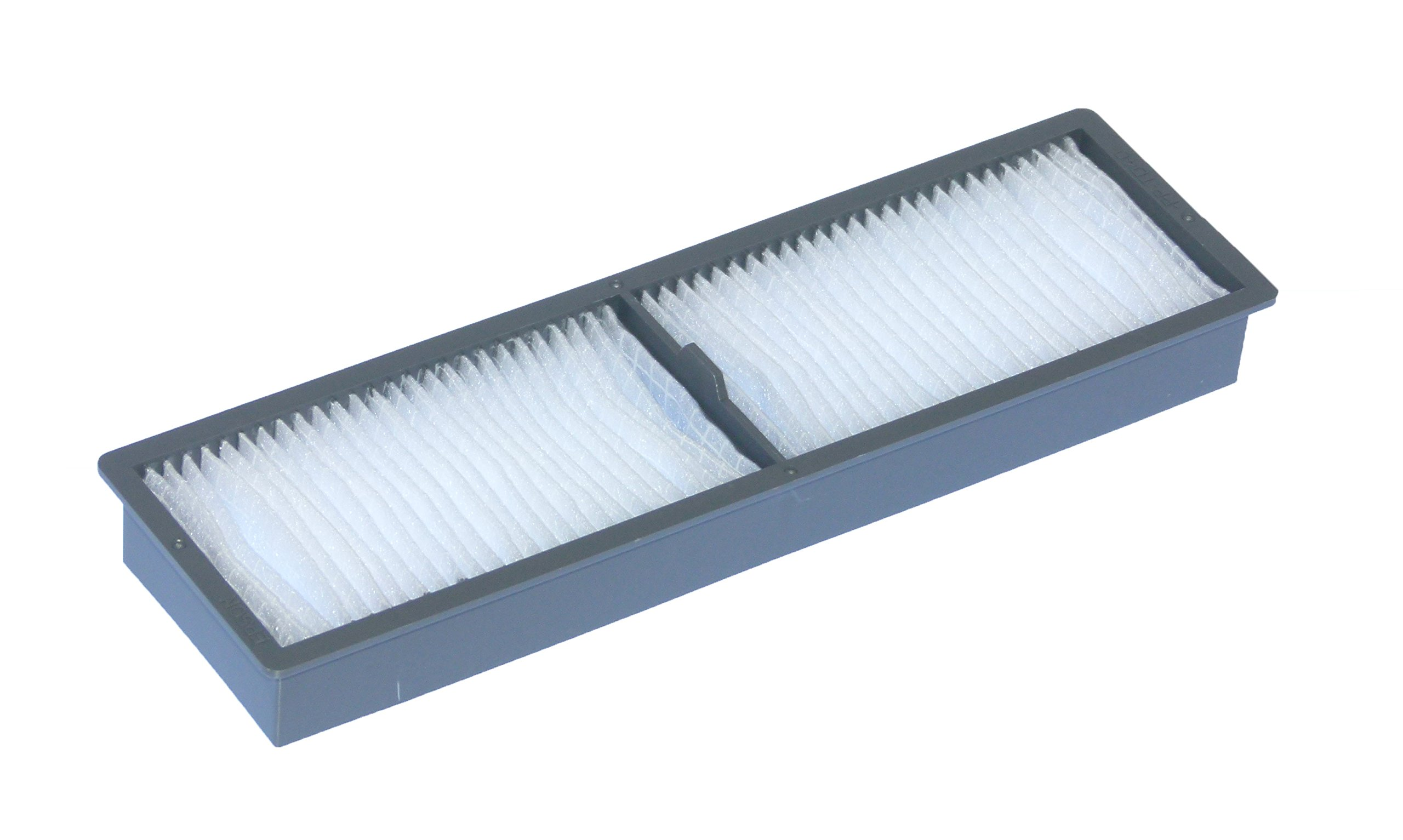 NEW OEM Epson Projector Air Filter For Epson PowerLite 4650, 4750W, 4855WU, PowerLite Pro Cinema 4855WU by Epson