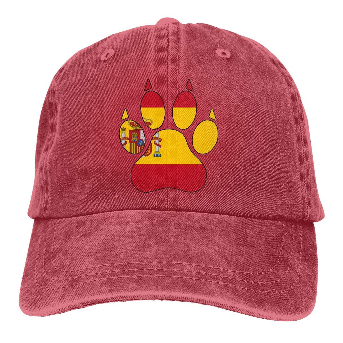 KLING Gorra de béisbol para Hombre y para Mujer, Algodón con Pata ...
