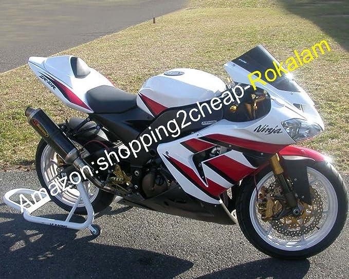 Hot Sales,04 05 ZX10R Kit de carenado para Kawasaki Ninja ZX ...