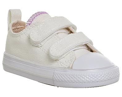 4454ae23f9e184 Converse 756041 All Star 2V Çocuk Günlük Ayakkabı Renkli 20 EU ...