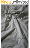 The Secret History of Hatty Ha Ha ... begins