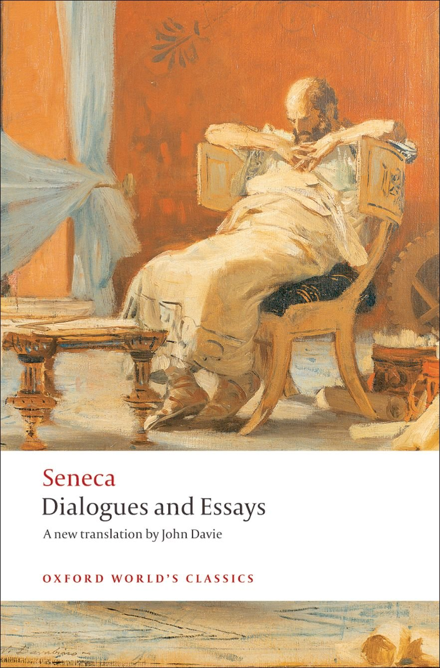 Dialogues and Essays (Oxford World's Classics): Amazon.co.uk ...