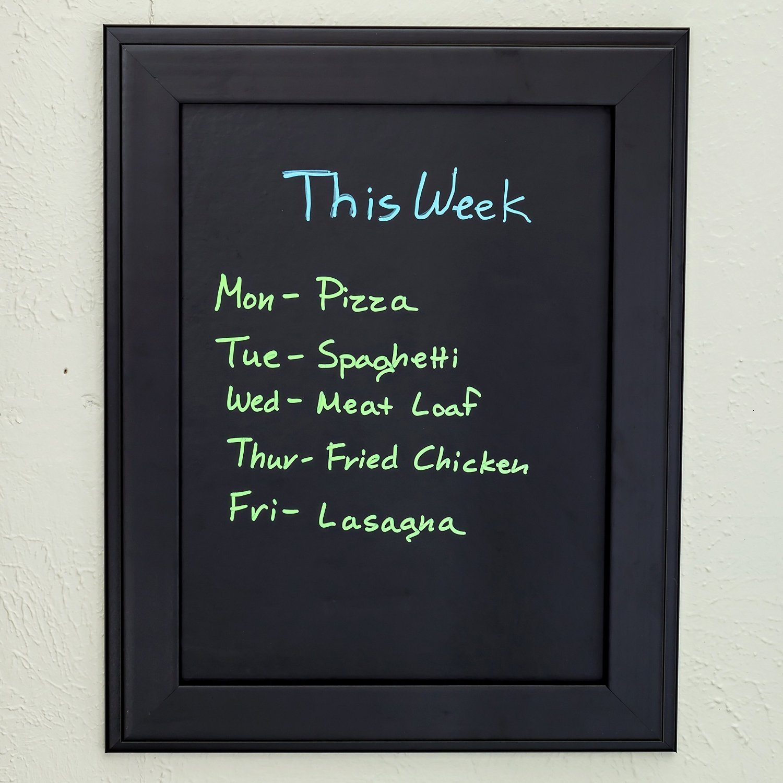 Premium Large Vynil Blackboard Chalkboard Wallpaper Decal Wall Sticker For School Craft, Children Fun, Restaurant Menu Chalkboard, Office Noticeboard, Art Décor, Home Kitchen Stickers , Wedding Planner - BONUS 2 CHALK MARKERS WHITE & GREEN