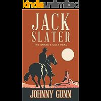Jack Slater: The Snake's Ugly Head