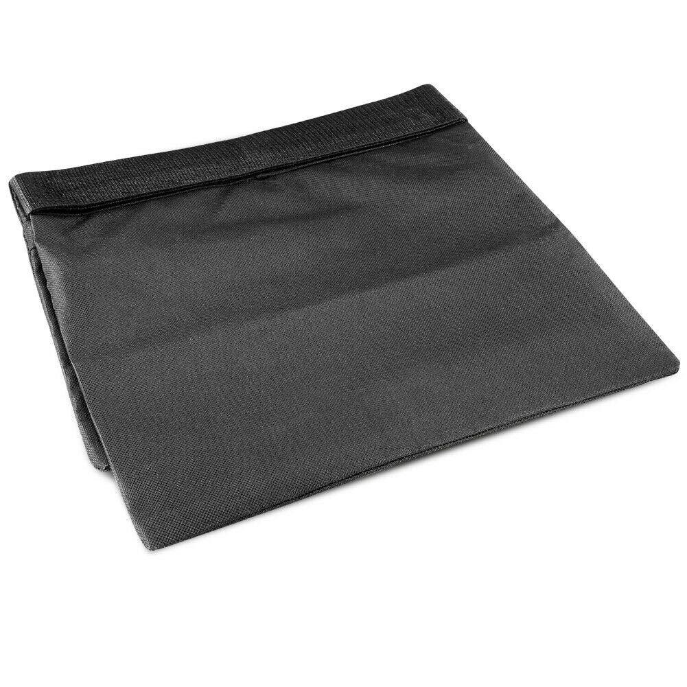 Ocamo Sandbag, 2/12 Pcs Sandbag Photographic Sand Bag for Photo Light Stand Boom Arms Tripod 12PCS by Ocamo (Image #5)