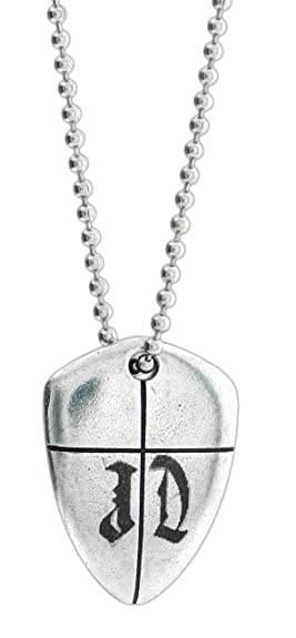 Amazon pendant shield of faith cross 24 chain joshua 19b pendant shield of faith cross 24 chain joshua 19b aloadofball Images