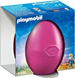 Playmobil - 4946 - Sirne avec hippocampes