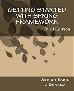 Amazon spring in action 4th edition ebook craig walls kindle getting started with spring framework third edition fandeluxe Image collections