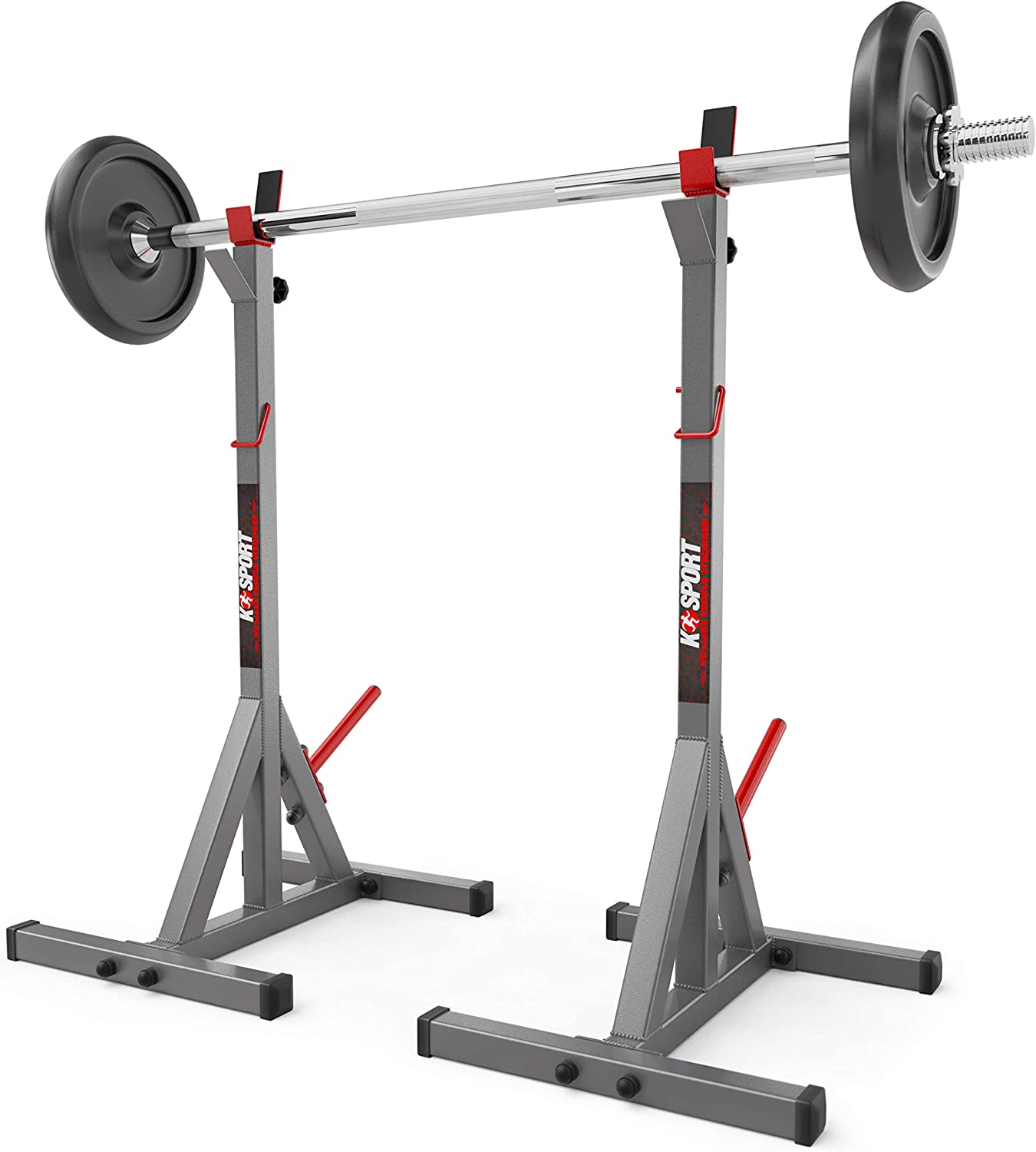 K-Sport Squat Stands bei amazon kaufen
