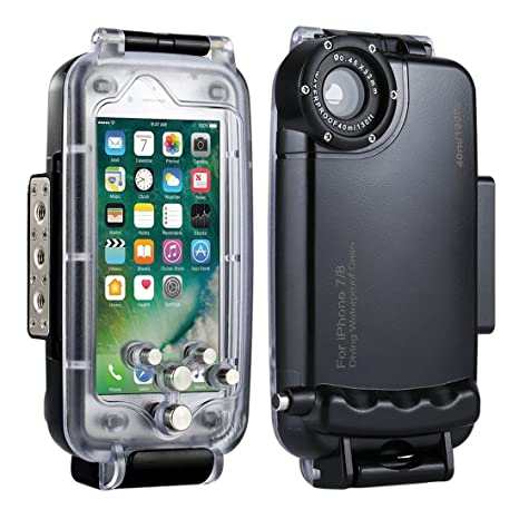 Amazon.com: HAWEEL Apple iPhone carcasa funda protectora ...
