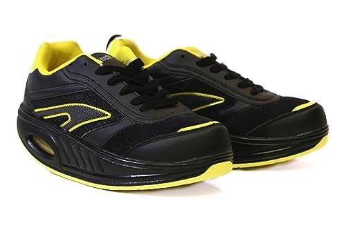 Step itScarpe Borse Sneaker E Fitness Donna NeroAmazon rCWdxBQoe