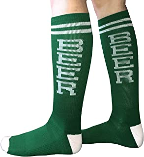 product image for Chrissy's Socks Women's BEER Knee High Socks