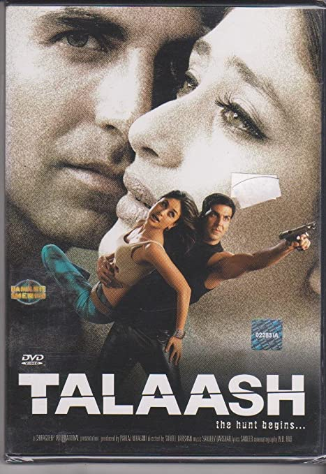 The Talaash... The Hunt Begins 2 Full Movie Free Download