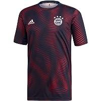 adidas Performance FC Bayern München Pre-Match T-Shirt Herren