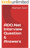 ADO.Net Interview Question & Answers