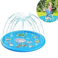 Qdreclod Sprinkler for Kids, 67