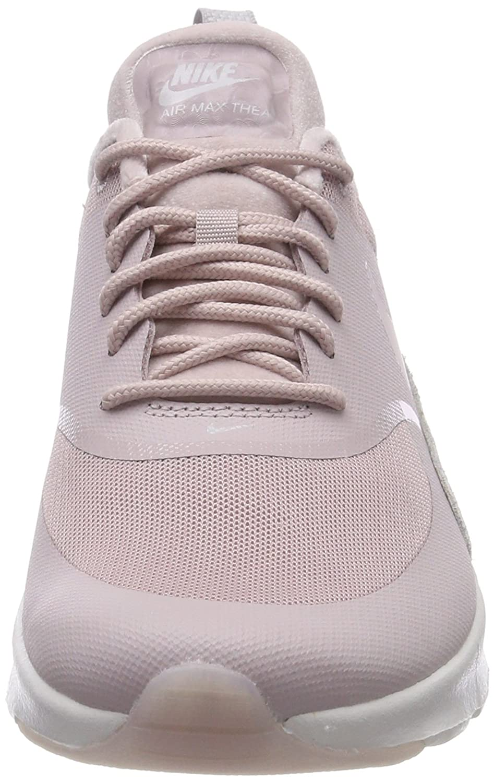 Nike Women s WMNS Air Max Thea Lx Gymnastics Shoes  Amazon.co.uk  Shoes    Bags 7f44b4659866