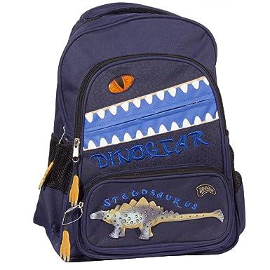 Dinorama de natación para niño mochila Dinogear: Amazon.es: Ropa y accesorios