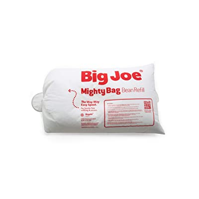 Big Joe Bean Refill, 1 pack, White , 100 L, -: Kitchen & Dining