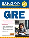 Barron's GRE: with Bonus Online Tests
