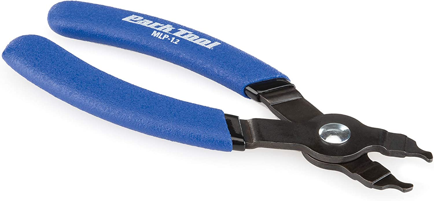 Park Tool MLP-1.2 Bicycle Chain Master Link Pliers : Bike Hand Tools : Sports & Outdoors