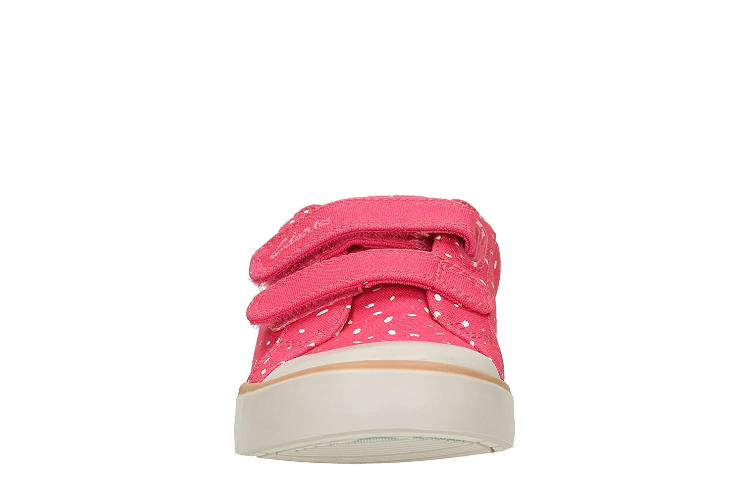 Sneakers Basses Fille Clarks Comic Cool