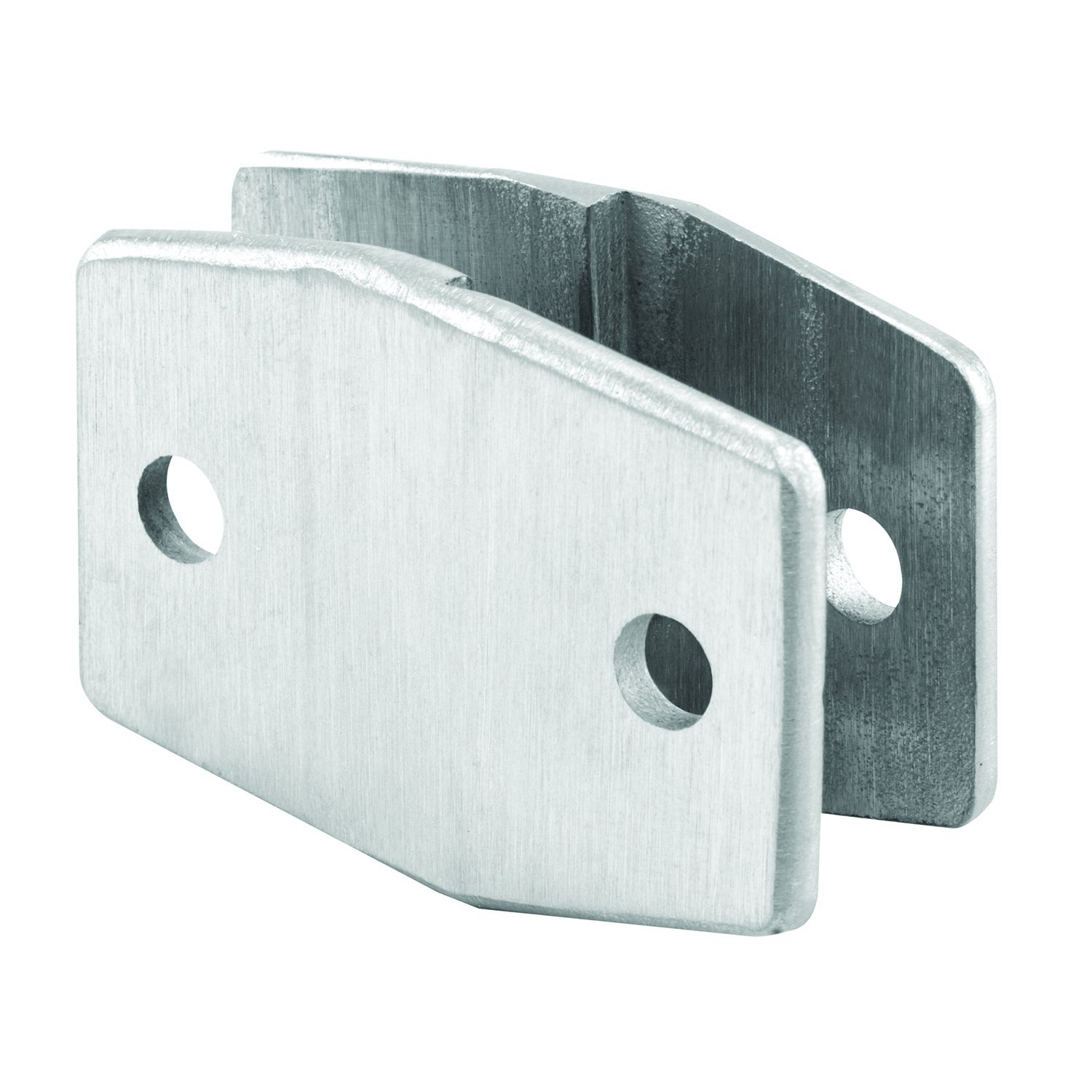 1//4In Offset Pack of 1 Set Sentry Supply 656-4028-T Alcove Clips Torx Satin Finish Cast Stainless Steel