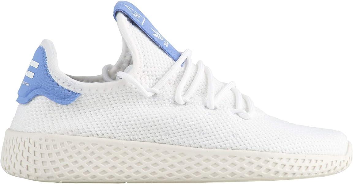 adidas Originals Kids  Pw Tennis Hu Running Shoe ... 24684ed59
