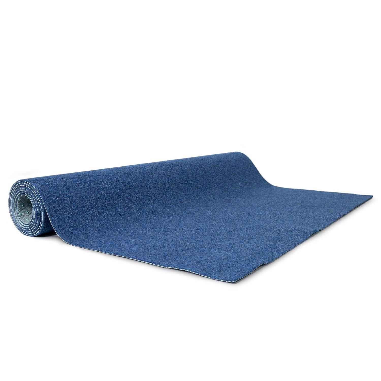 Outside Exterior Carpet Blue Multiple Colours /& Sizes Terrace /& Garden Suitable for Balcony casa pura/® Artificial Grass Mat 300x200cm