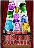 Grands du théâtre de boulevard