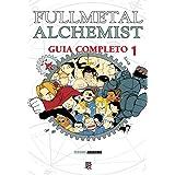 Fullmetal Alchemist - Guia Especial - Vol. 1