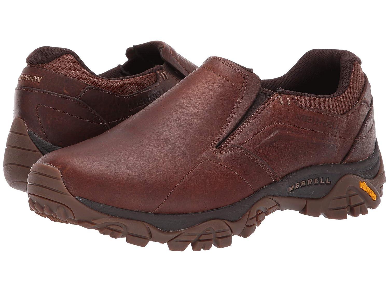 新しい到着 [メレル] メンズランニングシューズスニーカー靴 Adventure Moab Adventure Luna Moc Moc [並行輸入品] B07N8GR3PB cm Amber Ale 33.0 cm 33.0 cm|Amber Ale, TRON:20399286 --- a0267596.xsph.ru