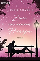 Zwei in einem Herzen: Roman (German Edition) Kindle Edition