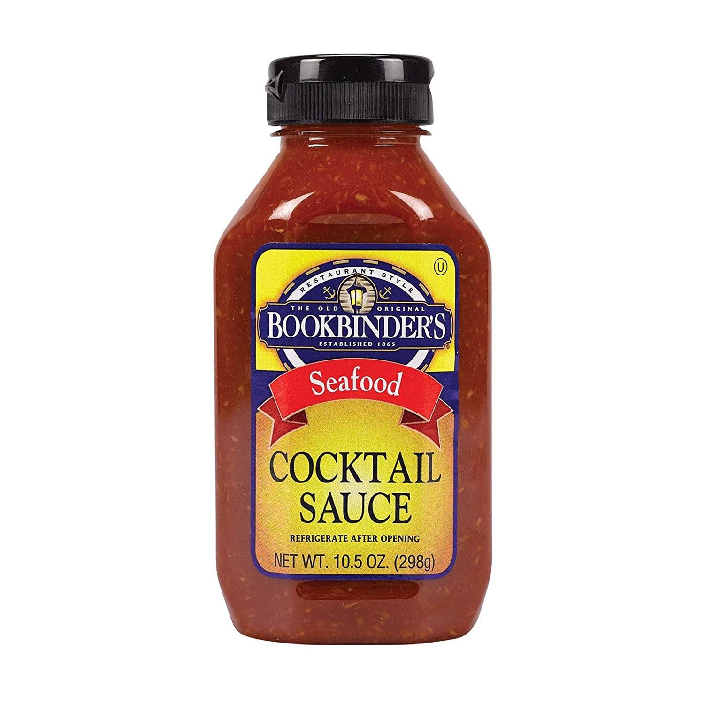 Bookbinders Sauce Cocktail