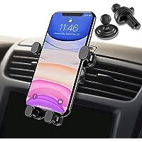Syncwire Handyhalterung Halter Auto Handyhalter - 4,7-6,5 Zoll Universal Autohalterung Lüftung Lüftungsschlitz Belüftung KFZ Phone Halterung Handy Halter für iPhone Samsung Huawei und mehr Smartphones