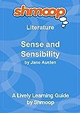 Sense and Sensibility: Shmoop Study Guide