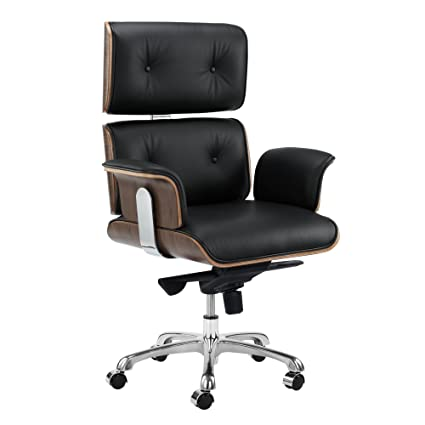 Awesome Eames Office Replica Executive Chair Amazon Co Uk Kitchen Andrewgaddart Wooden Chair Designs For Living Room Andrewgaddartcom