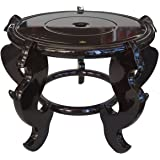 Feng Shui Import High Quality Chinese Wooden Fishbowl Planter Display Stand