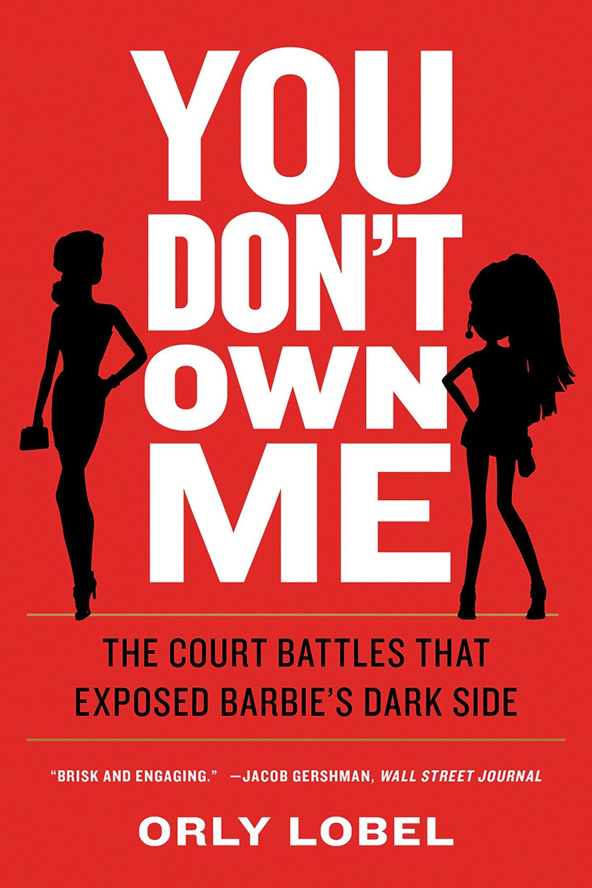 You Don't Own Me: The Court Battles That Exposed Barbie's Dark Side
